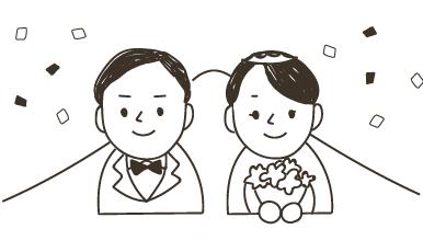 ゲレンデで挙げる結婚式